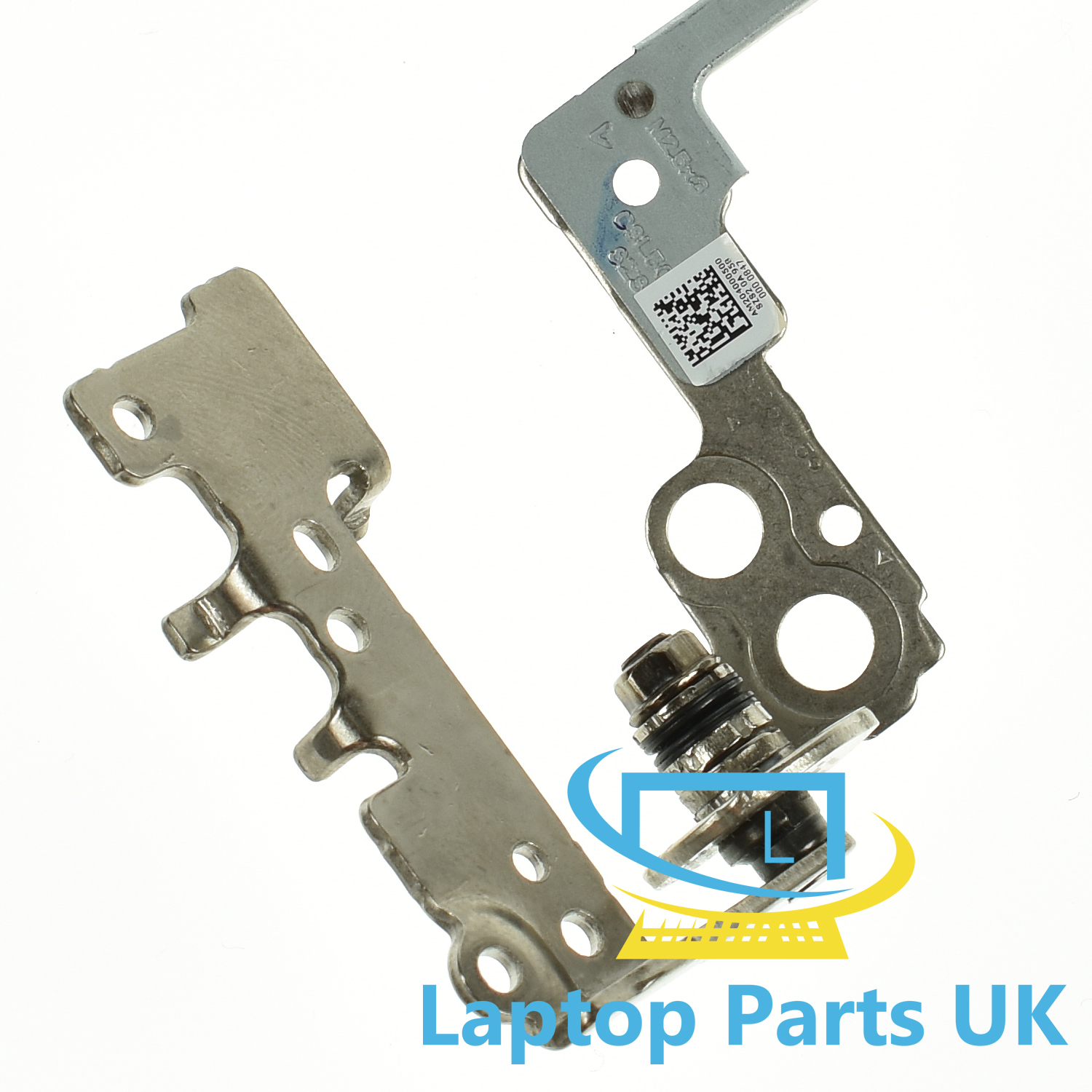 Screen-Hinges-Hp-255-G6-LED-LCD-Display-Brackets-Left-Right-Set thumbnail 3